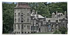 Amazing Fonthill Castle Hand Towel