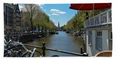 Amsterdam Bath Towel