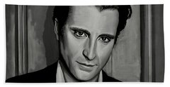 Andy Garcia Bath Towel