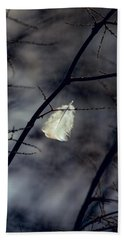 Angel Feather Hand Towel