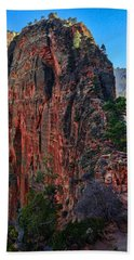 Angel's Landing Bath Towel