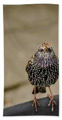 Angry Bird Hand Towel