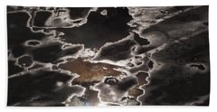 Bath Towel featuring the photograph Another Sky by Rona Black