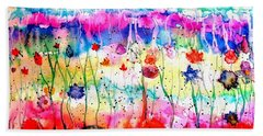 Another World Bath Towel