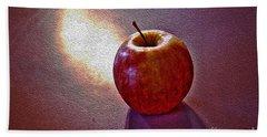 Apples Away Hand Towel