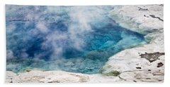 Artemisia Geyser Bath Towel