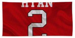 Atlanta Falcons Matt Ryan Bath Towel