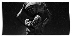 Atlas Bath Towel