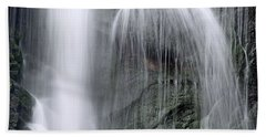 Australian Waterfall 3 Bath Towel