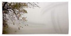 Autumn Mist Bath Towel