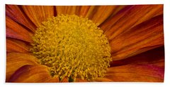 Autumn Mum Hand Towel