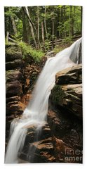 Avalanche Falls Hand Towel