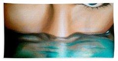 Avatar Bath Towel