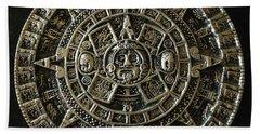 Aztec Hand Towel