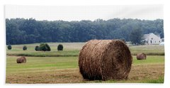 Bales In Solebury Bath Towel
