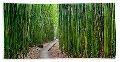 Bamboo Brilliance Hand Towel