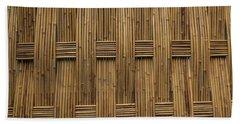 Bamboo Hand Towel