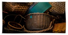 Baskets Galore Bath Towel