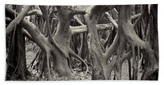 Baynan Roots Hand Towel