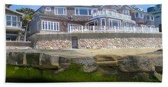 Beach House  Bath Towel