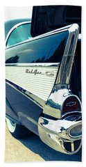 Bel Airtail Fin Hand Towel