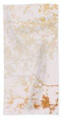 Beneath A Tree 14 4948 Triptych Set 1 Of 3 Hand Towel