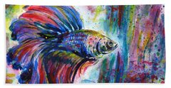 Betta Hand Towel