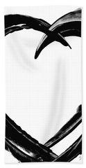 Black Magic 311 By Sharon Cummings Bath Towel