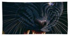 Black Panther 2 Hand Towel