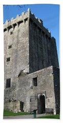 Blarney Castle Hand Towel