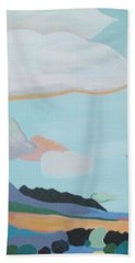 Bliss Bath Towel