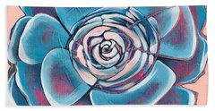 Bloom I Hand Towel