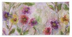 Bloom Hand Towel
