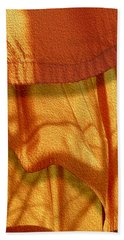 Blowing In The Wind Hand Towel