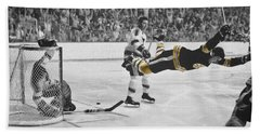 Bobby Orr 2 Bath Towel