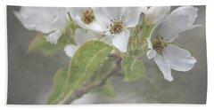 Botanical Explosion 1 Hand Towel