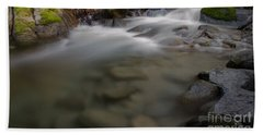 Brandy Creek Bottom Hand Towel
