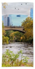 Brandywine Creek Hand Towel