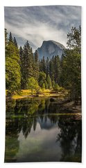 Bridge View Half Dome Hand Towel