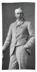 Briton Riviere (1840-1920) Hand Towel