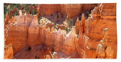 Bryce Canyon 138 Hand Towel