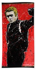 Bullitt IIi Bath Towel