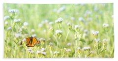 Butterfly Dreams Hand Towel