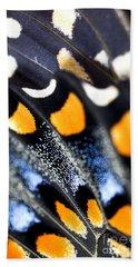 Butterfly Wings Hand Towel