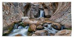Buttermilks Waterfall Hand Towel