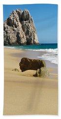Cabo San Lucas Beach 2 Hand Towel