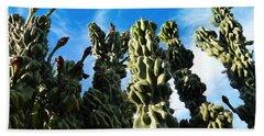 Cactus 1 Hand Towel