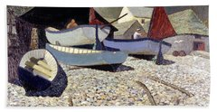 Cadgwith The Lizard Hand Towel
