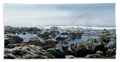 California Beach 1 Bath Towel