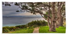 California Tranquility Hand Towel